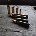 屋外のフィールドでは、バイオ弾の使用がルールです