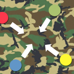 【サバゲーの遊び方】大将戦の遊び方