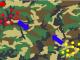 サバゲー フラッグ戦