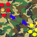 【サバゲーの遊び方】メディック戦の遊び方