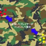 【サバゲーの遊び方】ゾンビ戦の遊び方