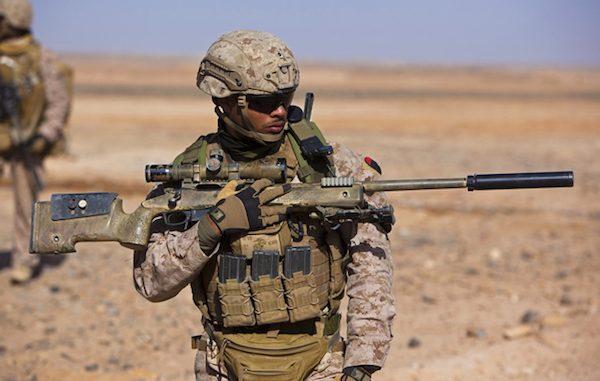 サバゲー スナイパーライフル 最強 M14